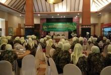Pertemuan Konsultasi IAD se-wilayah Banten Mei 2016