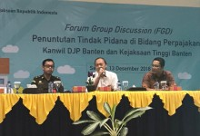 Forum Group Discussion (FGD)