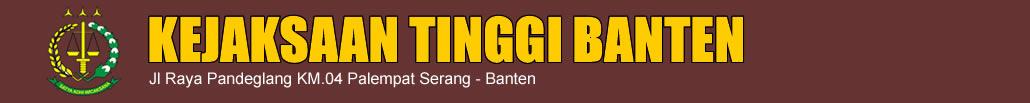 Kejaksaan Tinggi Banten