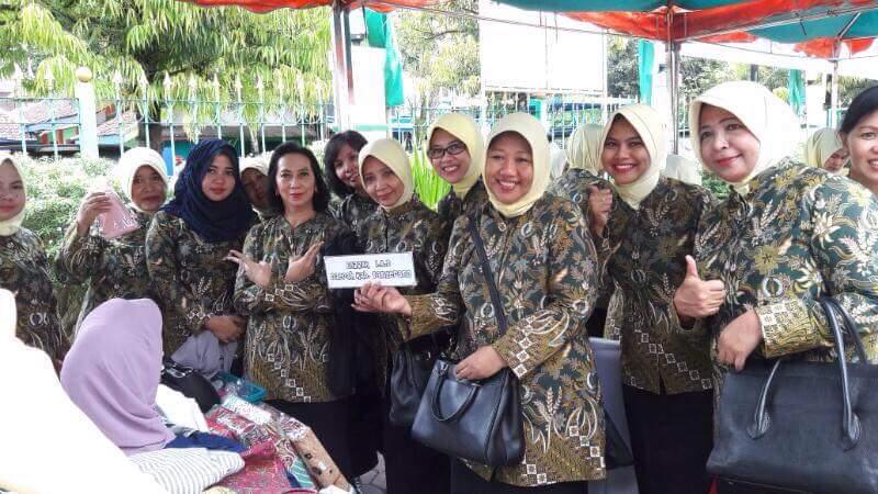 Pertemuan Konsultasi IAD Wilayah Banten April 2017